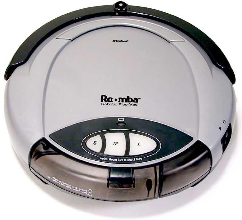 I-Robot_Roomba_Autonomous_FloorVac_Vacuum_Cleaner
